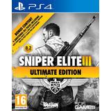 Sniper Elite 3 / Ultimate Edition / Juego Físico / Ps4