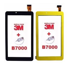 Tela Vidro Touch Tablet Dl Sabichões Tx386 Tx386bra Tx386bvd