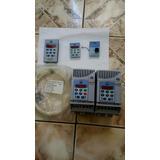 2 Inversores De Frequência Cfw 08 220v E 4 Amperes