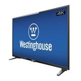 Westinghouse Televisor 4k Led 55 Smart W55g4k-sm - Barulu