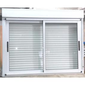 Aberturas aluminio modena aberturas ventanas aluminio en for Ventanas de aluminio doble vidrio argentina