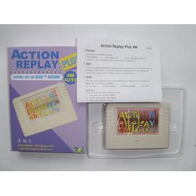 Pseudo Action Replay Destravamento - Sega Saturn