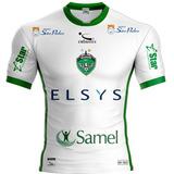 Camisa Do Fast Club De Manaus - Camisas Masculina de Times ... 2518f762309e2