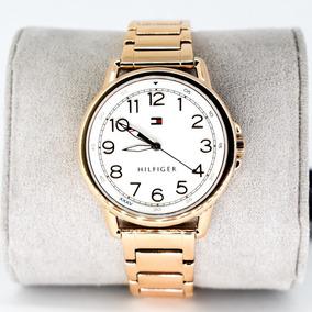 Reloj para Mujer Tommy Hilfiger en Mercado Libre México 8bede917a348