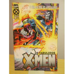 2 Revistas Os Fabulosos X-men - Nº 22 E 23