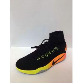 Nike Hyperdunk - Zapatos Nike de Hombre Rojo en Mercado Libre Venezuela 6e1806e7df765