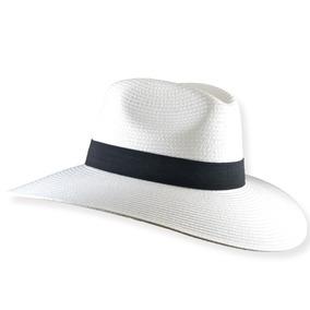 Sombrero Panama Jack - Sombreros Blanco en Mercado Libre México 7e05987e43b