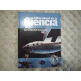 Coleccion Atlas Visual De La Ciencia, Monto Por Libro