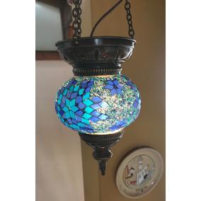 Luminária De Origem Da Turquia