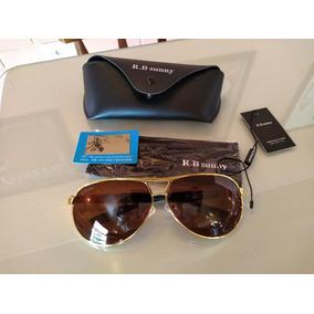 Oculos De Sol Polarizado E Protecao Uv 400