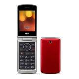 Celular Lg G360
