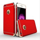 Funda Lujo Iphone 6, 6 Plus, 7, 7 Plus,8, 8 Plus, X+ Cristal