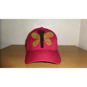 Gorras Para Dama Decoradas - Ropa 63de30cfdcb