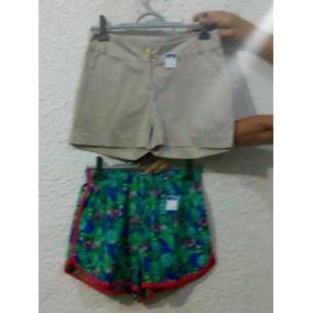 975a7d7f664 Kit Roupas Usadas Femininas - Calçados