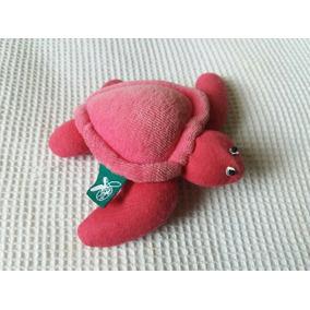 Tartaruga De Pelúcia Imã Tamar