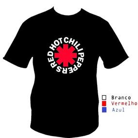 87bb737ecc151 Red Hot Chili Peppers Kit Com 10 Palhetas Personalizadas - Calçados ...