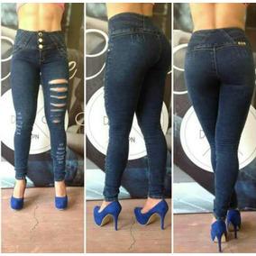 Pantalon C Nice Para Dama Corte Colombiano , Marca Nacional