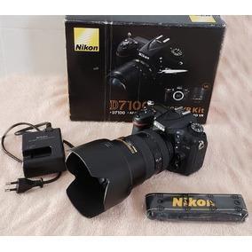 Lente Nikon 17-55 Mm 2.8