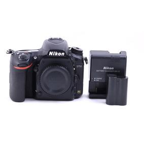 Cámara Digital Reflex Nikon D750 Full Frame Envío Gratis Msi