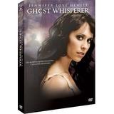 Ghost Whisperer - Primeira Temporada Completa Digipack 6 Dvd