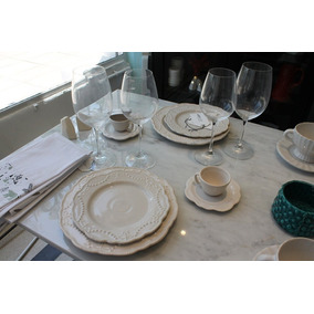 Bartolomea Ceramica - Platos Playos en Mercado Libre Argentina 1284eab9892f