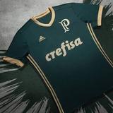 3008832bd7 Terceira Camisa Do Palmeiras 2018 - Camisa Palmeiras Masculina no ...