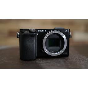 Câmera Sony Mirrorless Alpha A6000