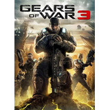 Gears Of War 3 Codigo