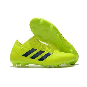 a2b04a325d380 Chuteiras Campo Adidas Messi - Chuteiras Adidas de Campo para ...