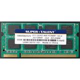 Memoria Ddr2 2gb Super Talent P/laptop Pc2-6400 800mhz Cl6