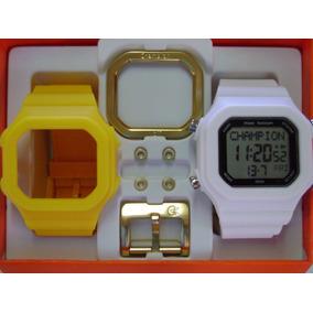 e165432f63b Relogio Champion Yot Original - Relógios no Mercado Livre Brasil