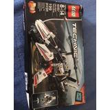 Lego -helicoptero Ultraliviano -figura Para Armar - Nuevo