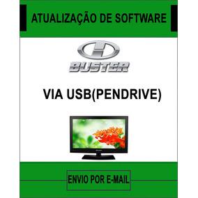 Atualização De Software Firmware Tv H-buster Hbtv-42l05fd