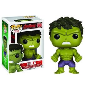 Hulk - Avengers: Age Of Ultron - Pop Vinyl
