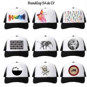 Gorras Personalizadas Neon - Gorras Otras Marcas de Hombre en Estado ... 78398ca8327
