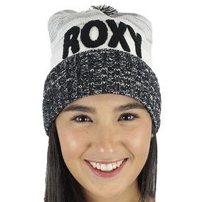 a6f62817655fa Gorro Roxy Island Girl Anthracite