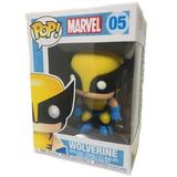 Wolverine Marvel Funko Pop