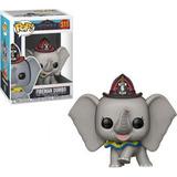 Funko Pop! Disney #511 Dumbo Fireman Pata´s Games & Toys
