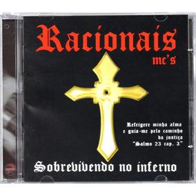 cd do racionais sobrevivendo no inferno gratis