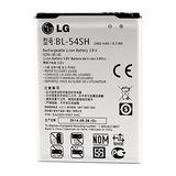 Bateria Lg Bl-54sh Original Envio Gratis
