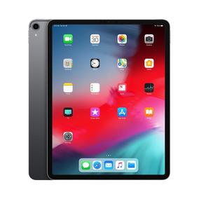 Ipad Pro 11pol 2018- Original - Lacrado 256gb Com 4g - 4 Ram