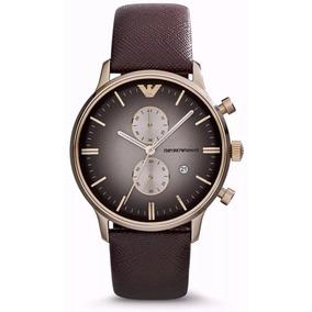 459ee51c804 Relogio Emporio Armani Masculino Ar1755 - Joias e Relógios no ...