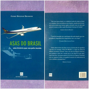 Asas Do Brasil / Cosme Degenar Drumond