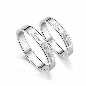 Love Forever Ring Set