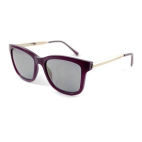 Atitude At 5341 Óculos De Sol T01 Marrom E Dourado Brilho - Óculos ... 7d42e466e4