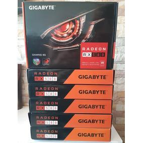 Tarjeta Grafica Gigabyte Rx 580