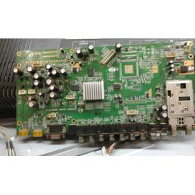 Placa De Sinal Da Tv Toshiba Lc 3246wda Kk