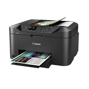 Multifuncional Canon Mb2110 - Imp/copia/scan/fax - Wifi