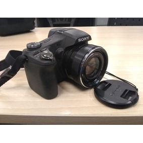 Sony Hx100v Semi-profesional 16mp Hd1080p