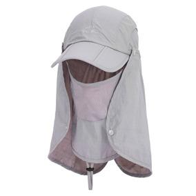 Sombrero De Protección Solar De 360 ¿¿° - Gorro De Pesca. 0d19b5d71af